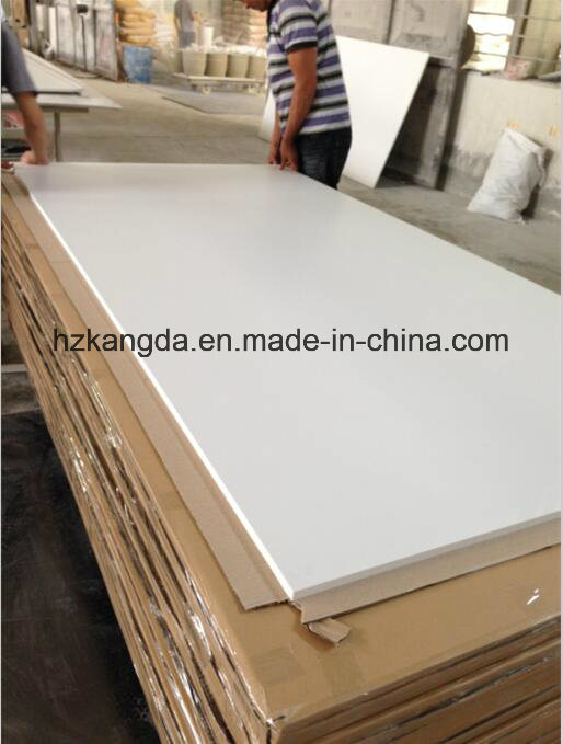 White Water Proof PVC Foam Board/Sheet/Panel