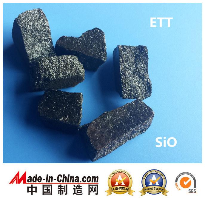 Sio Silicon Oxide Evaporation Material