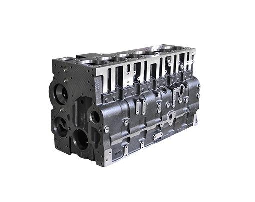 Cylinder Block Cummins Engine Part for 6CT