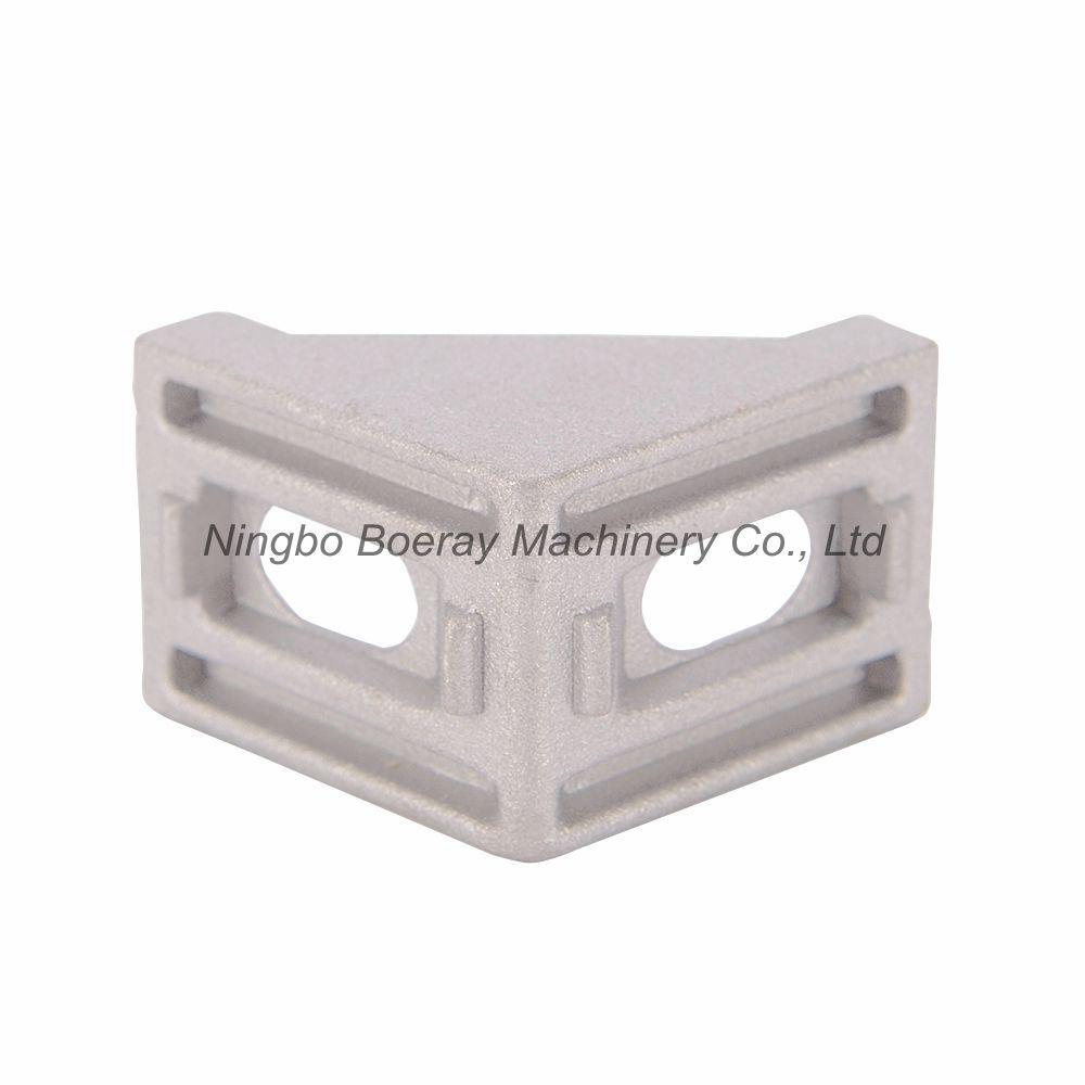 Interior Angle Bracket for 3030 Series Aluminum Profile