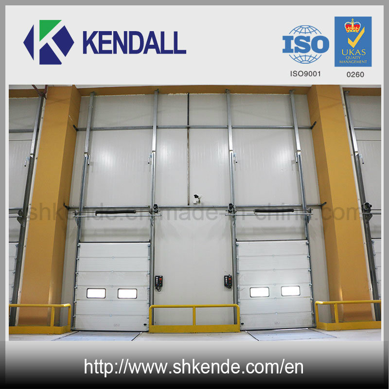 Logistics Cold Room with Kendall Refrigeration Equipment