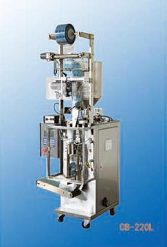 Small Sachet Liquid Packing Machine