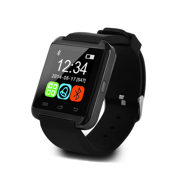 2016 Waterproof Smart U8 Watch Mobile Phone