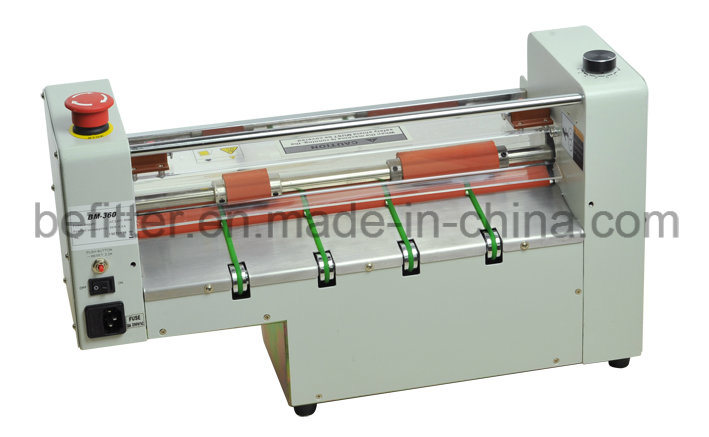 DH-360AF A3 High Quality Automatic Feeding Roll Laminator