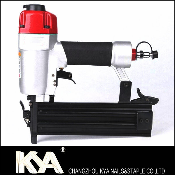 (F50) Pneumatic Brad Nailer for Construction, Decoration, Furnituring