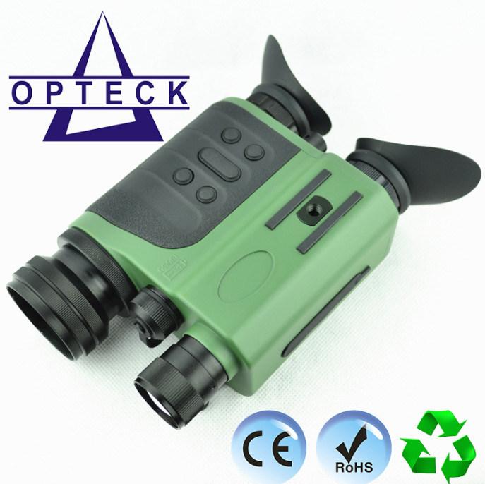 Digital Night Vision Binocular Nvd-B02-5-20X-44