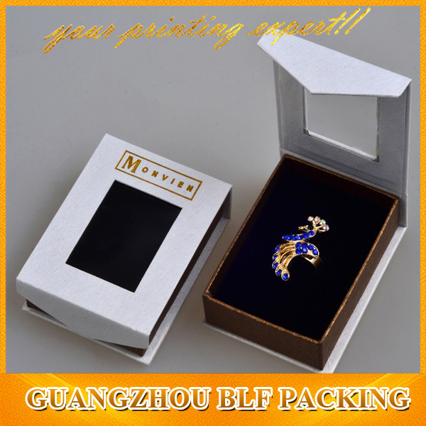 Customized Packaging for Jewelry (BLF-GB506)