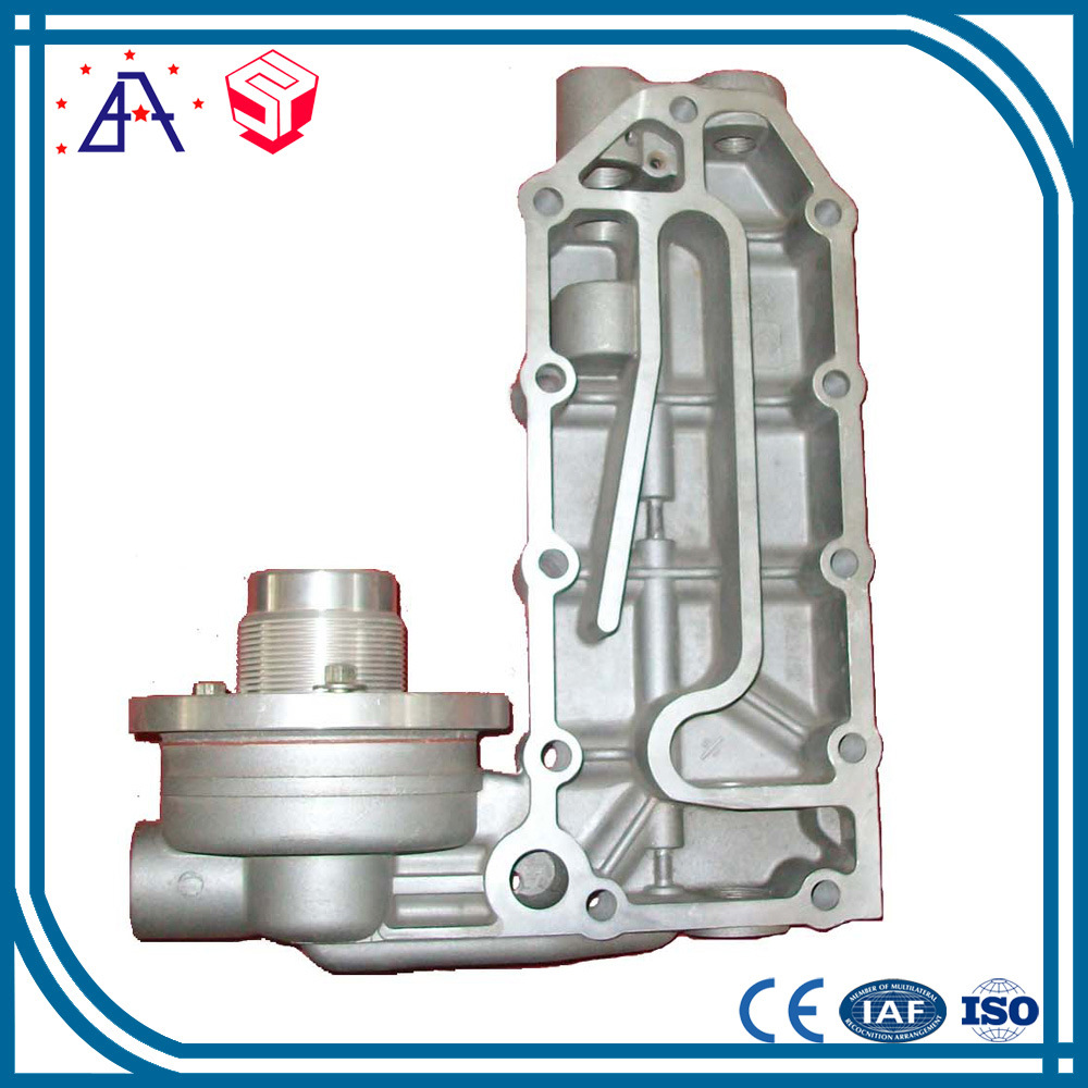 High Precision OEM Custom Aluminum Mould Making (SY0001)
