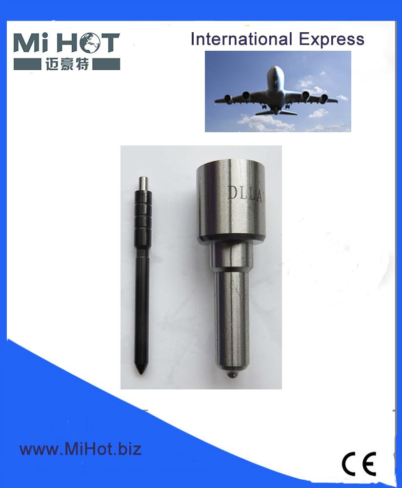 Denso Nozzle Dlla150p835 for 095000-5214 Common Rail Injector System