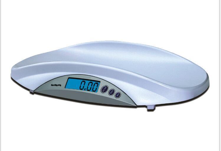 Big Screen Detachable Electronic Baby Scale