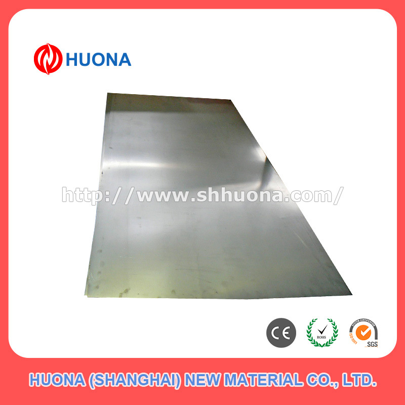 Magnesium Alloy Sheet Factory Supply
