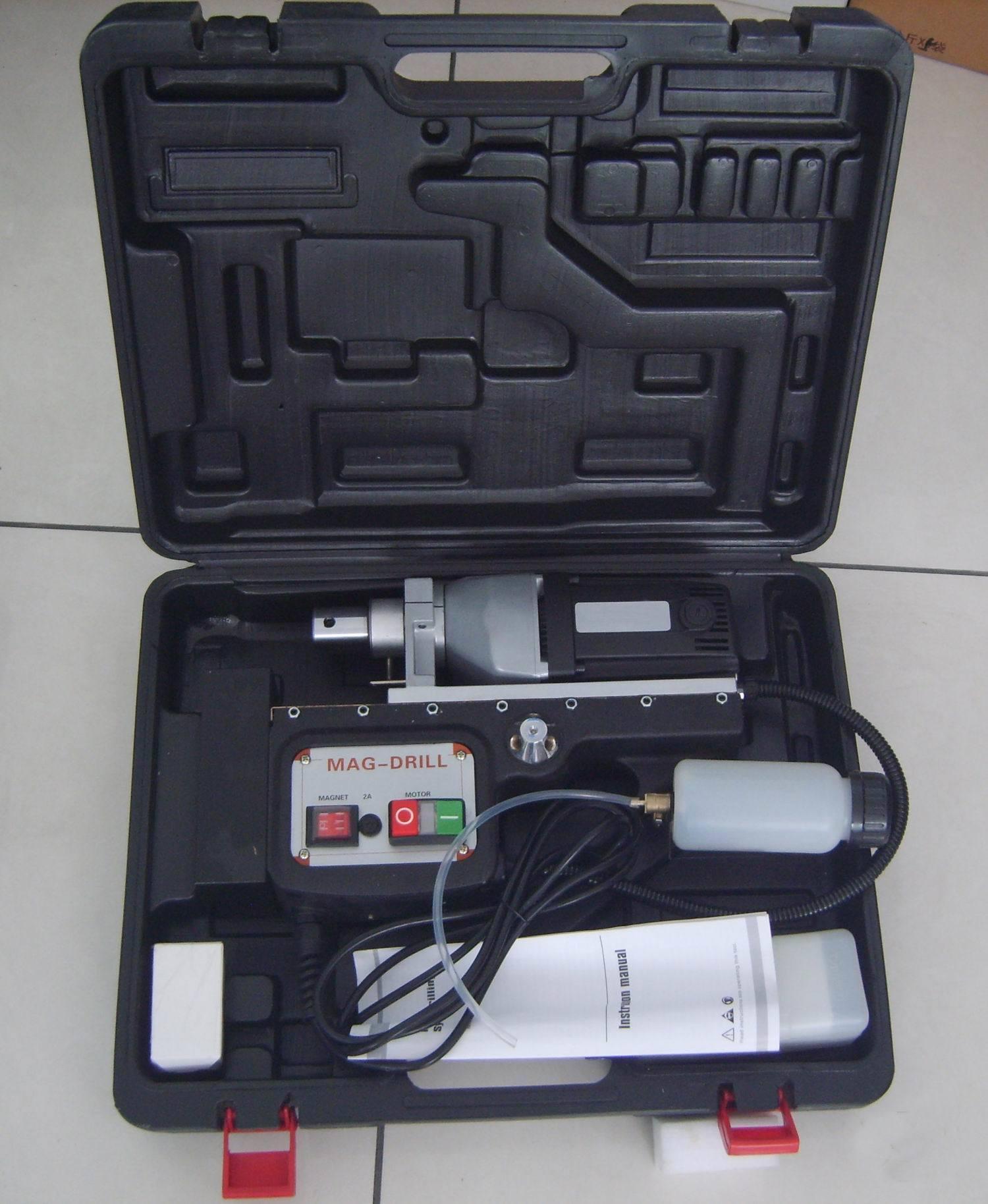 Chm-35b Magnetic Drill, Core Drill