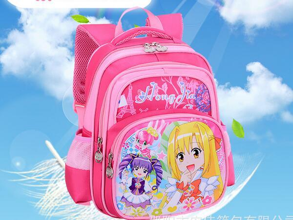 Top Quality Children′s School Backpack Bags