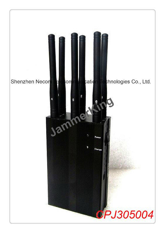 mobile phone jammer New South Wales