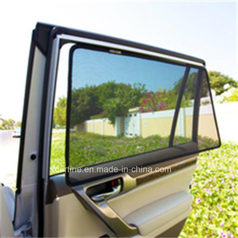 Custom Fit Magnet Car Sunshade