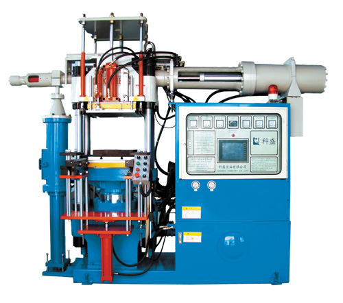 Rubber Injection Molding Machine for Silicone Products (KS200A2)