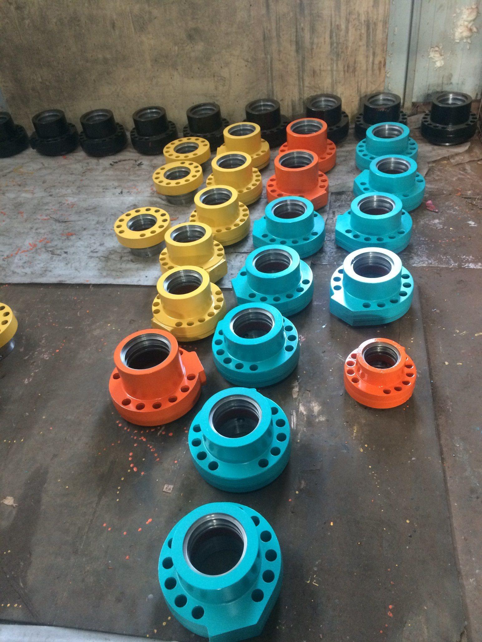 Sk200-8 Hydraulic Cylinder for Kobelco Excavator