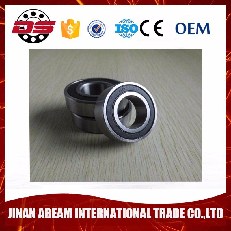 Hot Sell Original SKF 6201 2RS Deep Groove Ball Bearing