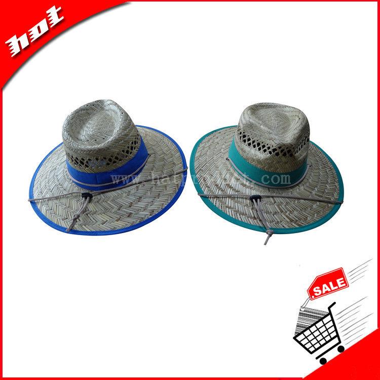 Sun Hat Hollow&Rush Straw Hat