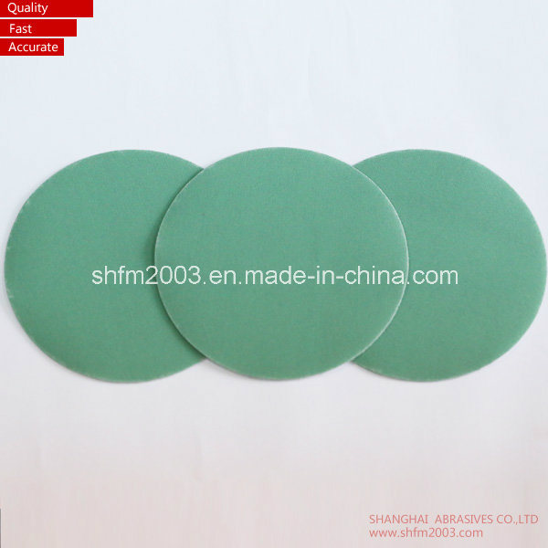 125mm Abrasive Paper for Metal, Wood and Auto (Professional Manufacturer)