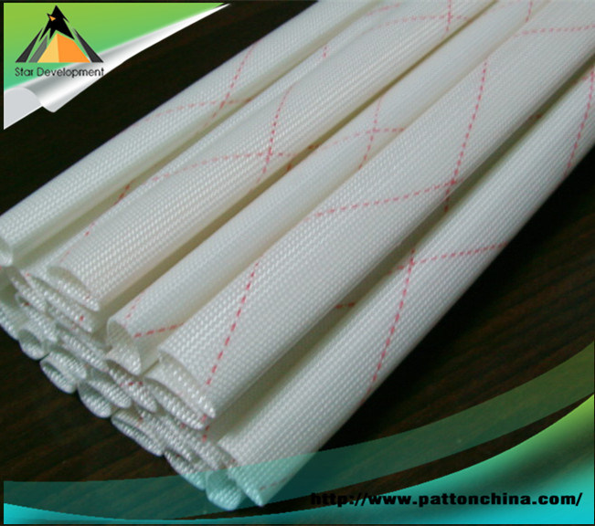 Fiber Glass Pultrusion Winding Tube with Different Sizes