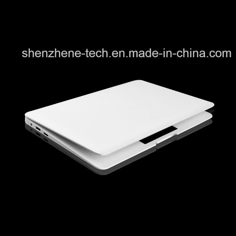 Windows 10 Quad-Core 14.1 Inch Smart Notebook Portable Laptop
