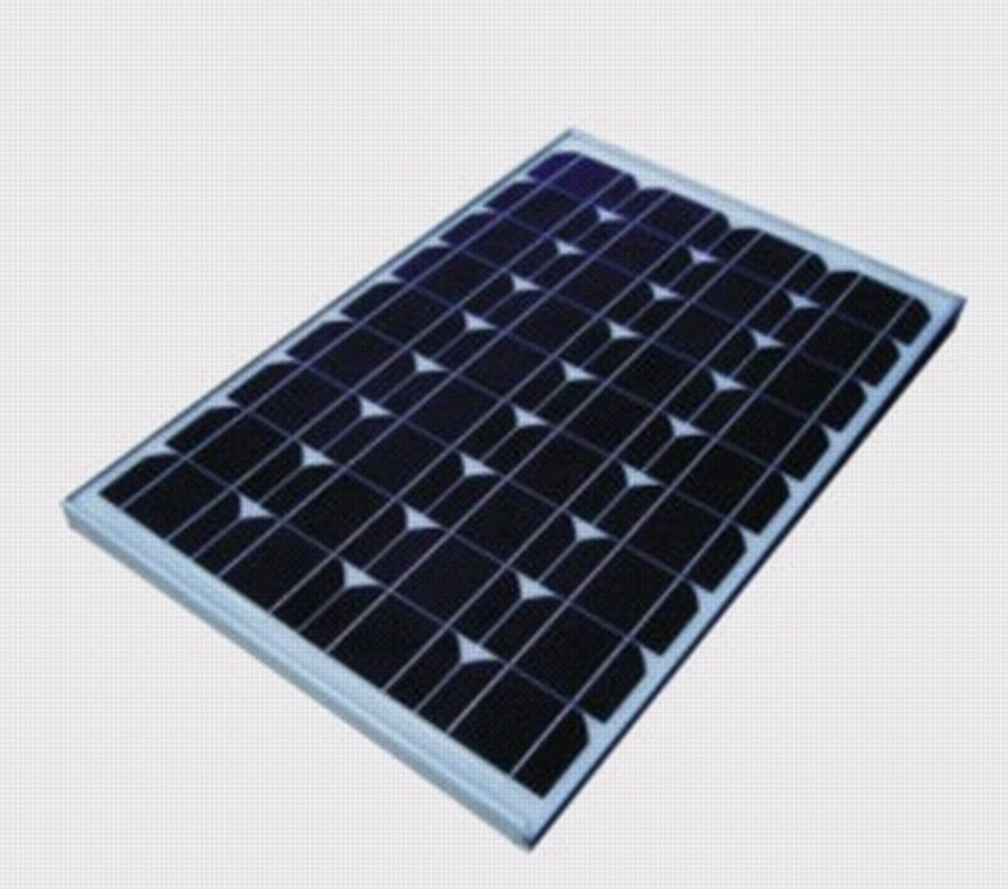... 60watts Monocrystalline Solar Panel - China Solar Panel, Solar Panels