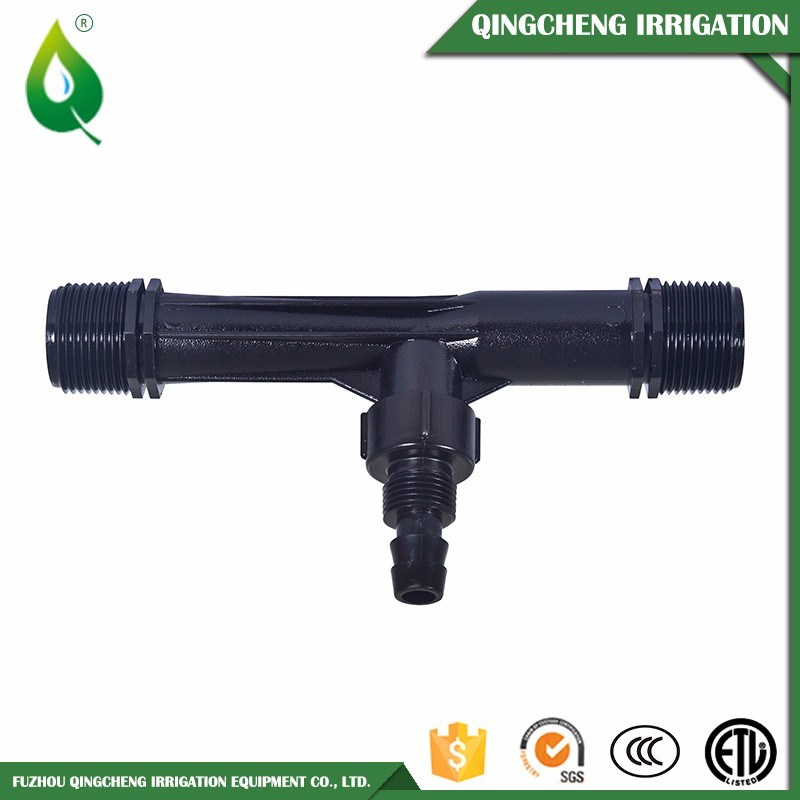 Drip Irrigation System Fertilizer Treatment Venturi Injector