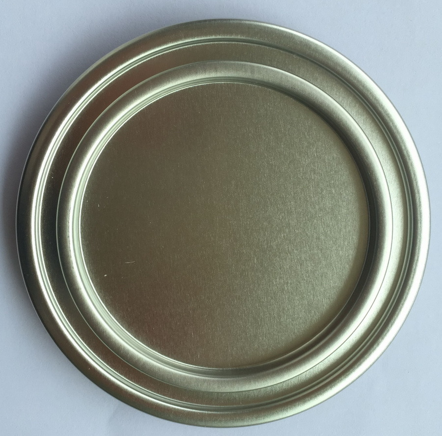 300# Penny Lever Lid