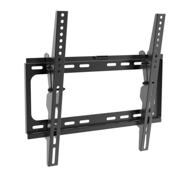 "TV Wall Mount Black or Silver Suggest Size 37-70"" Pl5030L"