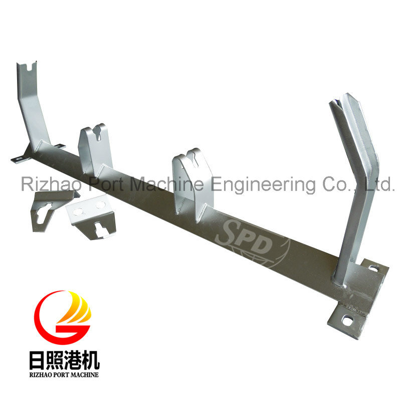 SPD Conveyor Steel Roller, Belt Conveyor Roller