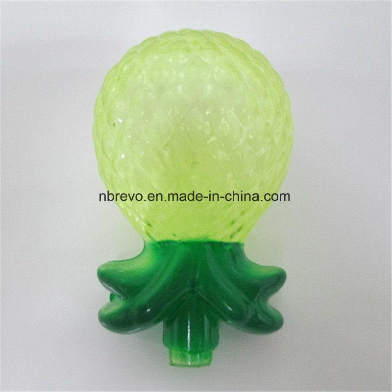 10 LED Solar Powered Pineapple String Light (RS1025)