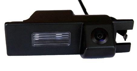 Waterproof Nigth Vision Car Rear-View Camera for Buick 2009 Regal