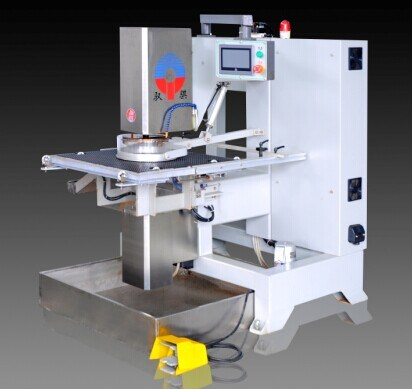 One-Head Automatic Glass Drilling Machine