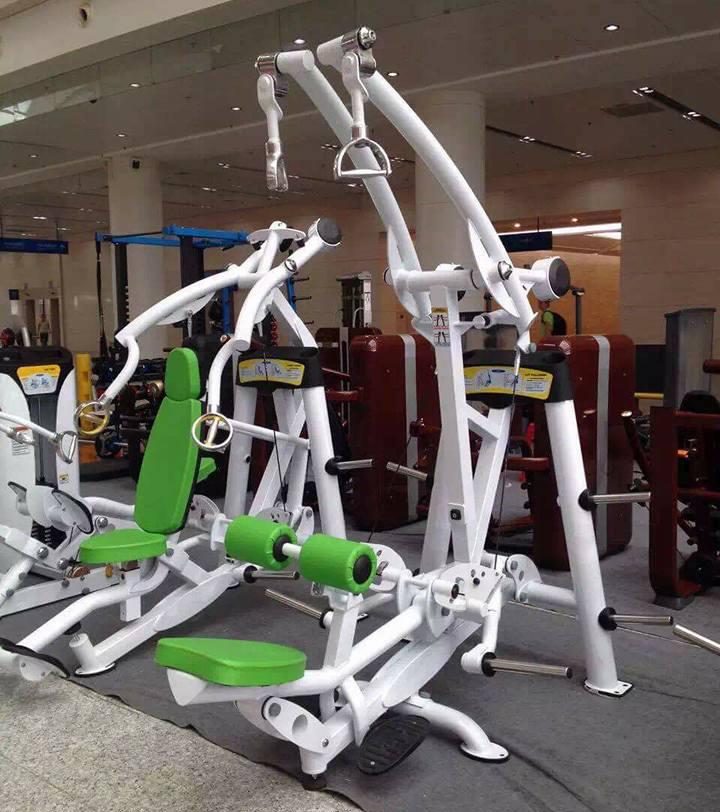 Hot Sales Hoist Fitness Equipment Chest Press (SR2-01)