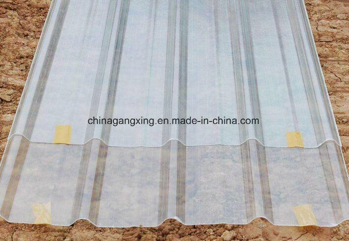 High Light FRP Roofing Panels/ FRP Plastic Roofing Sheet
