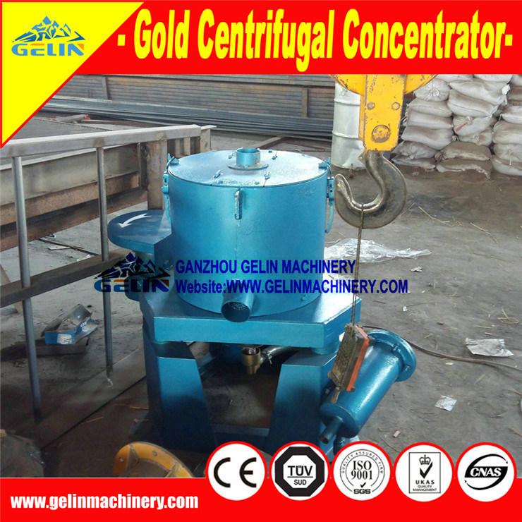 Falcon Centrifugal Gold Stlb Gravity Concentrator