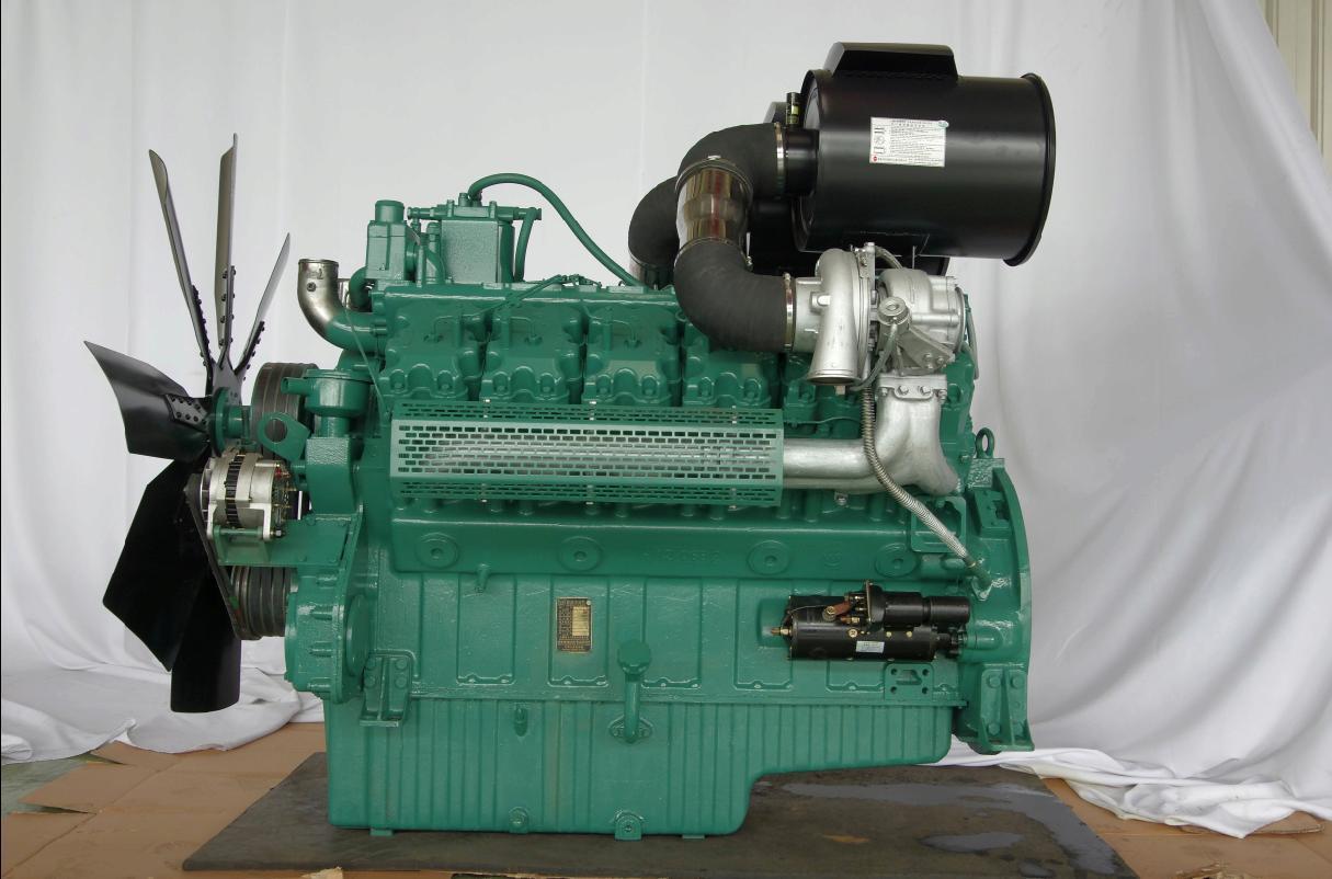 Wandi Diesel Genset Engine (820KW)