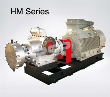 Screw Pump-Twin Screw Pump-Oil Pump-Cargo Pump