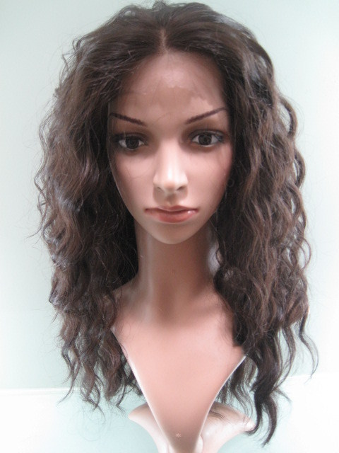 Synthetic Lace Front Wigs 68