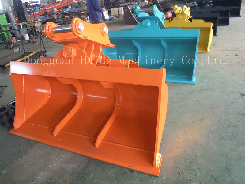 Excavator Tilting Buckets for 20t Machine (ETB-200)
