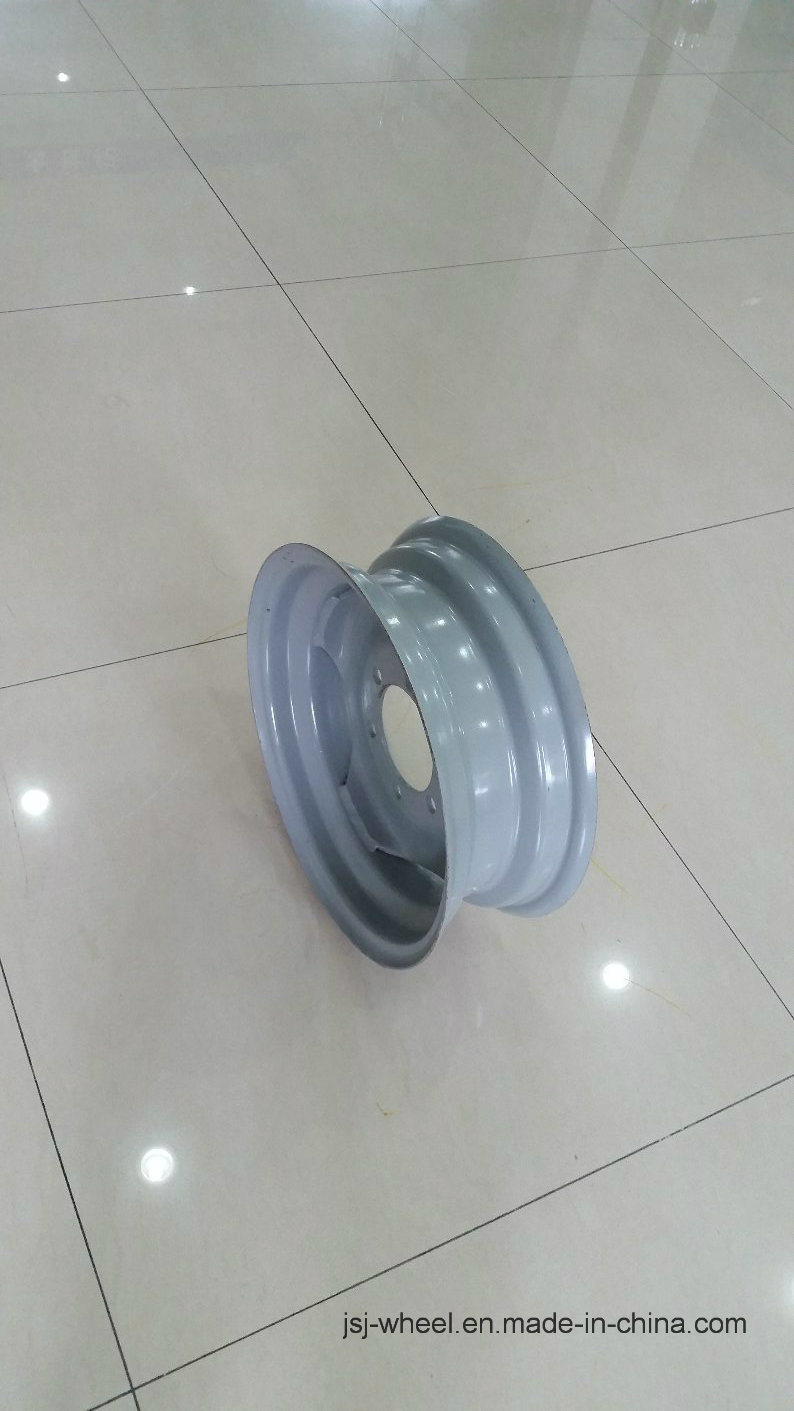 Wheel Rims for Tractor/Harvest/Machineshop Truck/Irrigation System-10