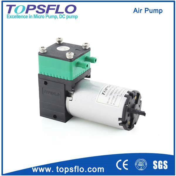 China Micro Vacuum Pump/ Micro Air Pump/Brush DC Diaphragm Pressure Vacuum Pump/Mini Compressor Air Pump