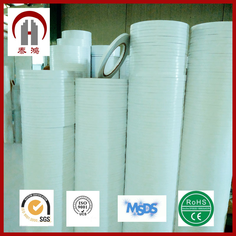 Adhesive Double Sided Tissue Tape