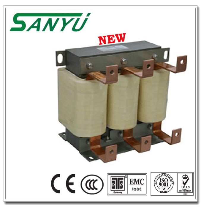 Sanyu AC Input Choke
