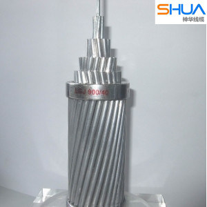 0.6-10kv Aluminum/Copper Overhead ABC Power Cable