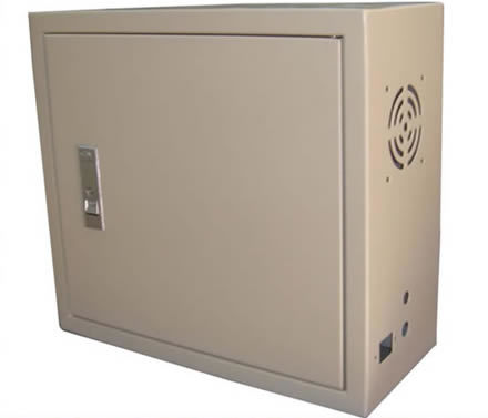 Power Supply Cabinet
