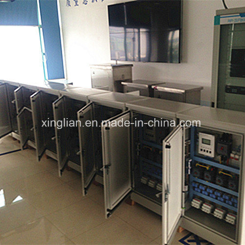 Intelligent City Street Lighting Automatical Control System / Smart Control Cabinet (XLDL-8001)