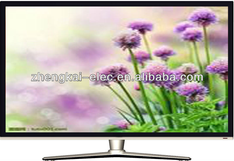 "32"" Digital Smart FHD LED TV with Double Glass"