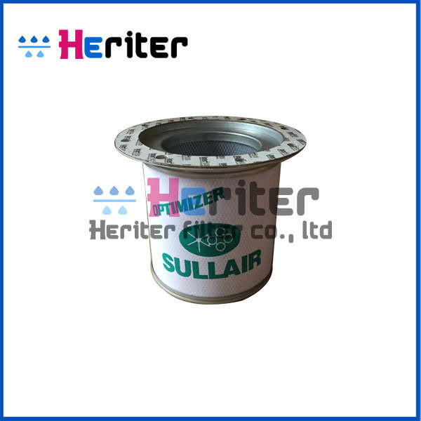 250034-123 Air Compressor Oil Separator Filter